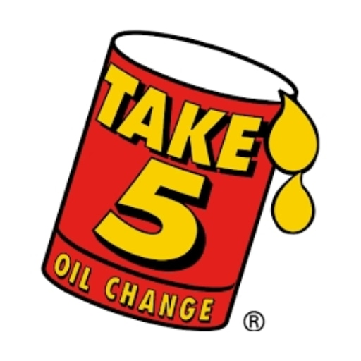 25 Off Take 5 Oil Change Coupon 2 Verified Discount Codes Sep 20