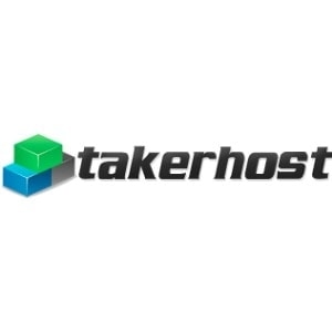 Takerhost promo codes