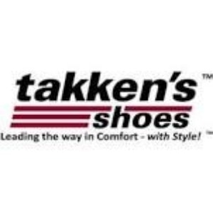 Takken's Shoes promo codes