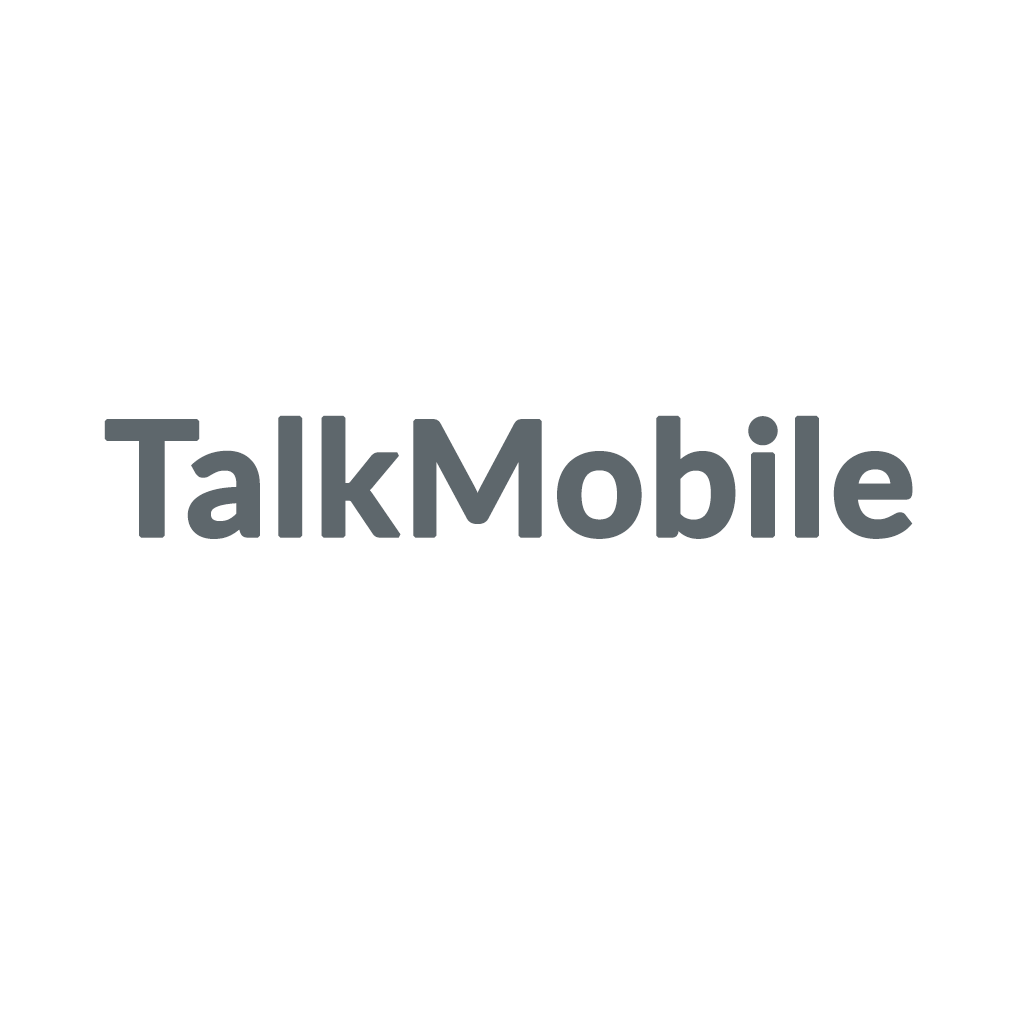 TalkMobile promo codes