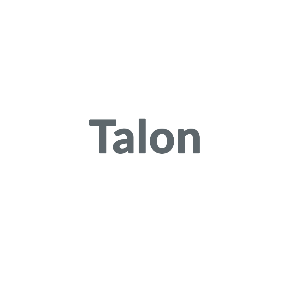 Talon promo codes