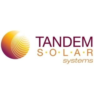 Tandem Solar Systems promo codes