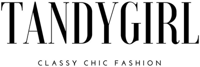 TandyGirl promo codes
