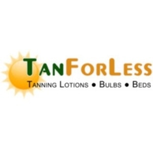 TanForLess.com promo codes