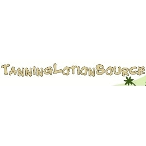 TanningLotionSource.com promo codes