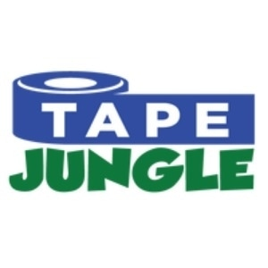 Tape Jungle promo codes