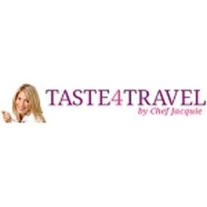 Taste 4 Travel promo codes