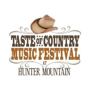 Taste of Country Festival promo codes