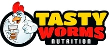 Tasty Worms Nutrition