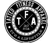 Tatted Fitness Apparel