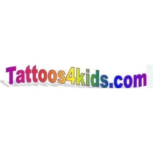 Tattoos 4 Kids promo codes