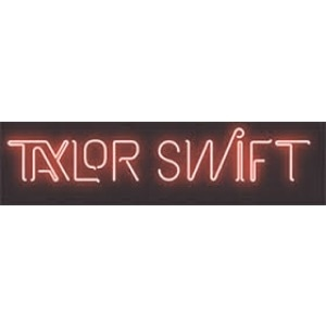 Taylor Swift Online Store promo codes