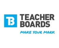 TeacherBoards promo codes