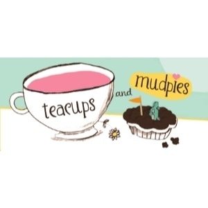 Teacups and Mudpies promo codes