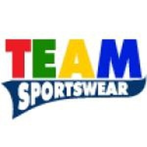Team Sportswear promo codes