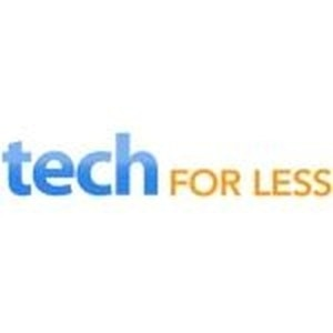 Tech For Less promo code