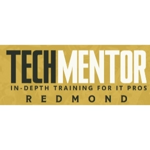 Tech Mentor Events