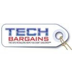 Techbargains.com promo codes