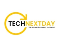Technextday promo codes