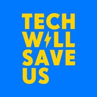 Tech Will Save Us promo codes