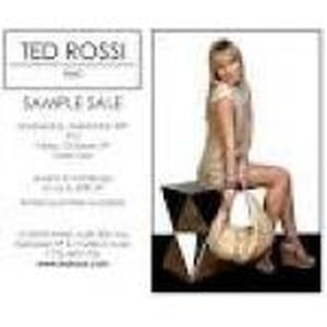 Ted Rossi promo codes