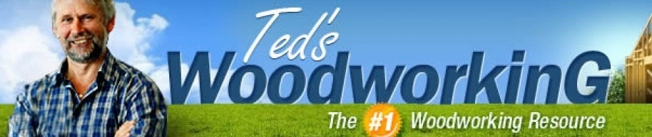 Ted's Woodworking promo codes