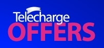 Telecharge Offers promo codes