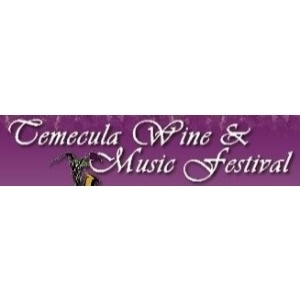 Temecula Wine and Music Festival promo codes