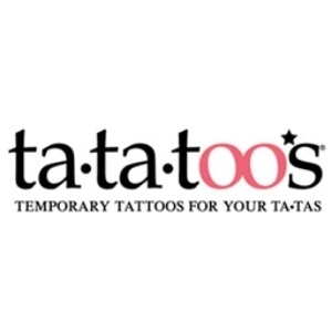 Temporary Breast Tattoos