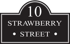 Ten Strawberry Street promo codes