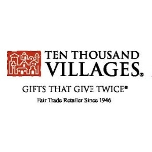 Ten Thousand Villages promo codes