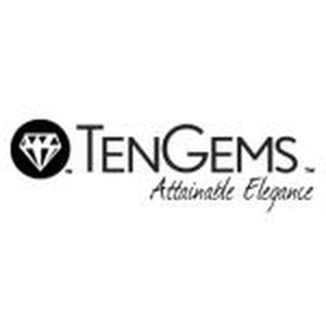 TenGems coupon codes