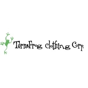TerraFrog Clothing Corp. promo codes