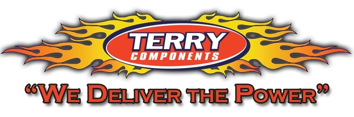 Terry Components promo codes
