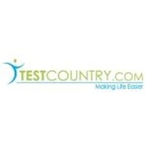Test Country promo codes