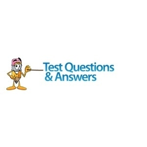 Test Questions and Answers promo codes