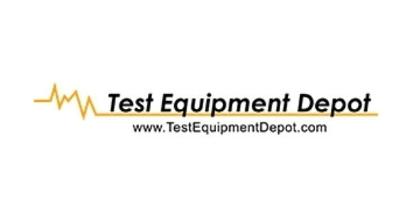 50% Off Test Equipment Depot Coupon Code (Verified Sep '19