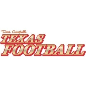 Texas football promo codes