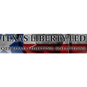 Texas Liberty LED promo codes