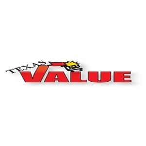 Texas Value Online promo codes
