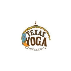 Texas Yoga Conference promo codes