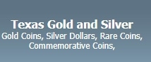 Texas Gold and Silver promo codes