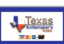 Texas Knifemakers Supply promo codes