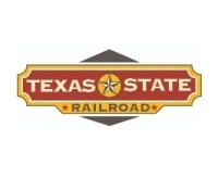 Texas State Railroad promo codes