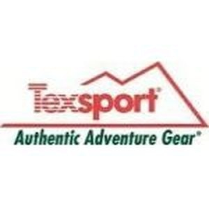 Texsport promo codes