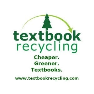 Textbook Recycling promo codes