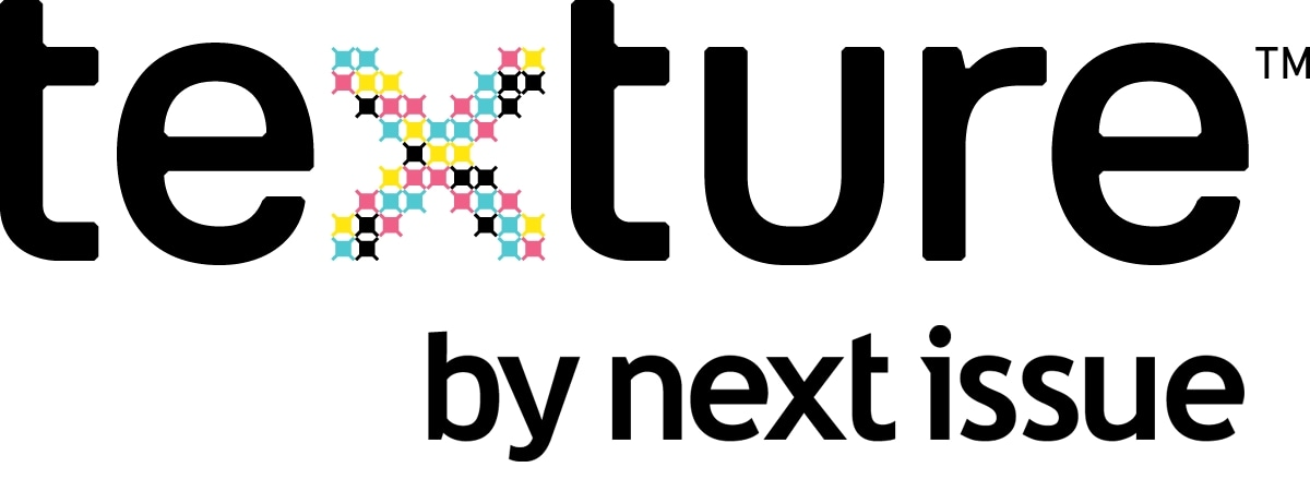 Texture CA by Next Issue promo codes
