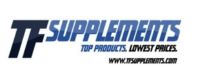 TFSupplements promo code