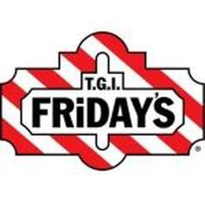 T.G.I. Friday's promo codes