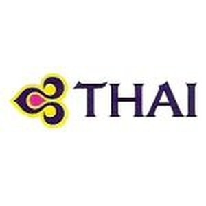 Thai Airways promo codes